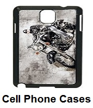 Harley Cell Phone Cases