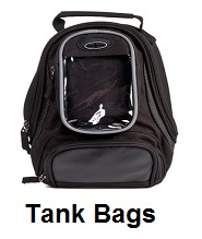 Harley Tank Bags Covers