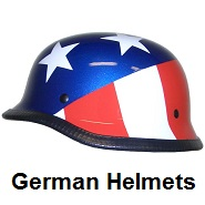 german helmets