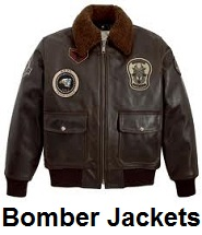 mens bomber jackets