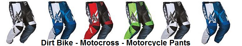 dirt bike motocross motorcycle pants