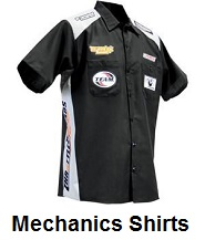 mechanic shirts