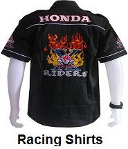 motorcycle racing shirts