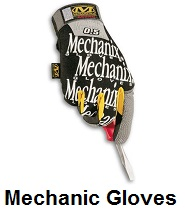 motorcycle mechanic gloves