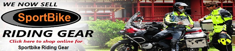 sportbike gear apparel and accessories