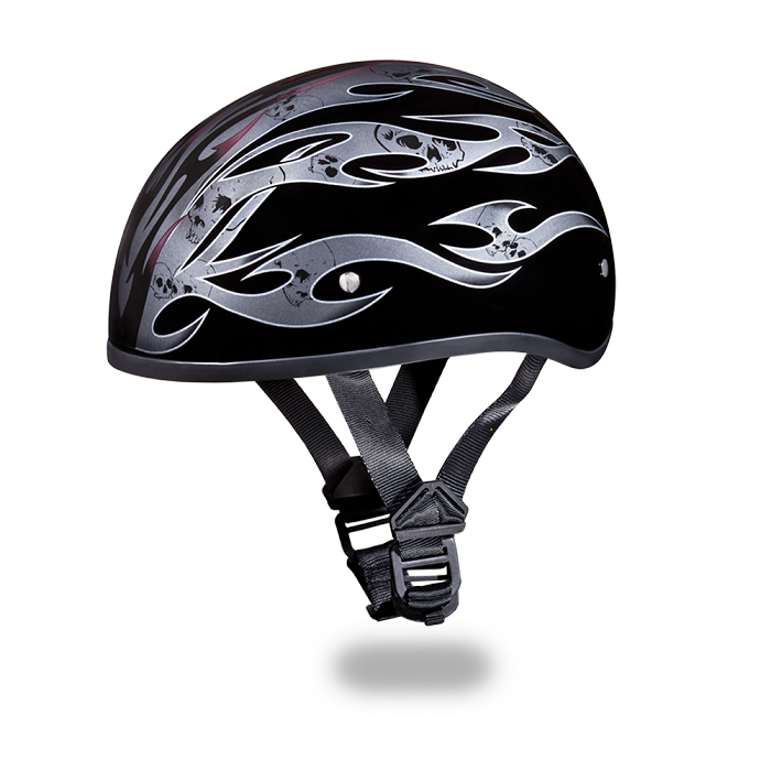 DOT Motorcycle Half Helmet with Tribal Flames : th2d6 tf1 <strong>Tornado</strong> Helmet from www.motorcyclegear-superstore.com size 700 x 700 png 349kB