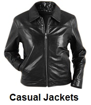 womens casual leather jackets