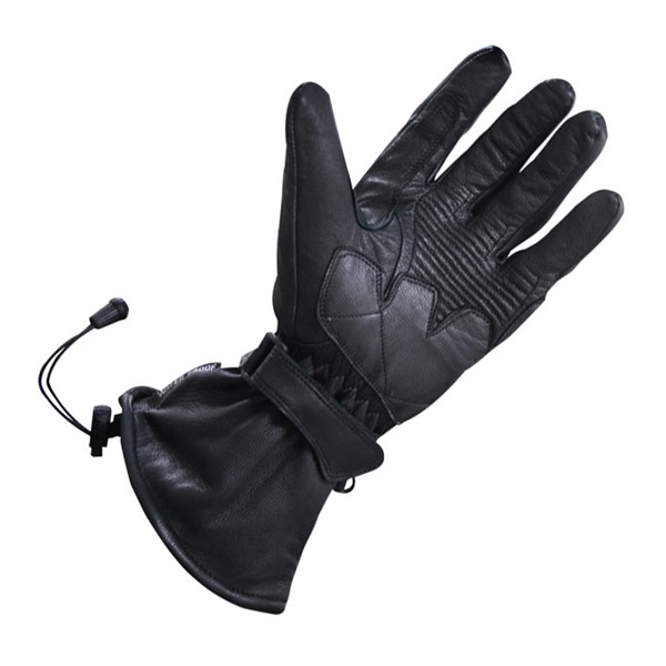 Motorcycle Winter Gloves Insulated for Cold Weather