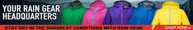 Motorcycle Rain Gear, Rain Jackets, Rain Pants, Rain Suits