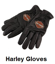 Harley Motorcycle Gloves