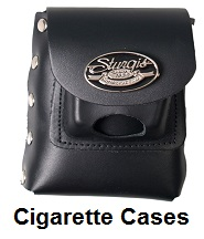 Harley Cigarette Cases