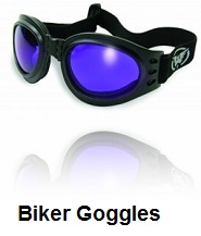 Harley Motorcycle Goggles
