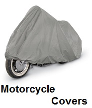 Harley Motorcycle Covers