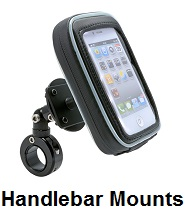 Harley Handlebar Mounts