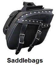 Harley Saddlebags