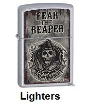biker lighters