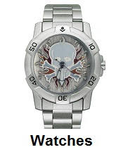 biker watches