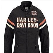 Harley motorcycle jackets
