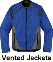 mens vented jackets