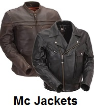 Jackets Motorcycle