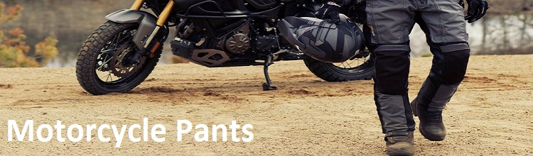 motorcycle pants banner