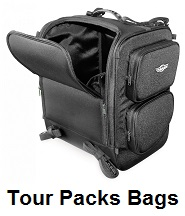 motorcycle tour packs
