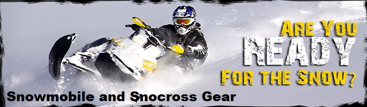 Snowmobile Gear