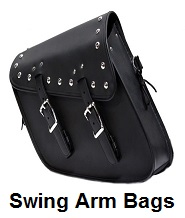 swing arm bag