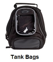 motorcycle tank bags covers