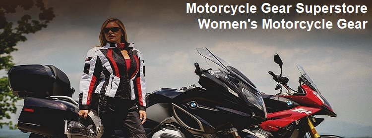 womens motorcycle gear Motorcycle Gear Superstore