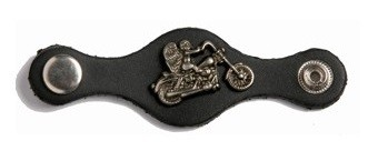 Angel Biker Vest Extenders Set of 4