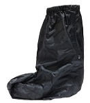 Rain Boot Cover for Leather Motorcycle Boots