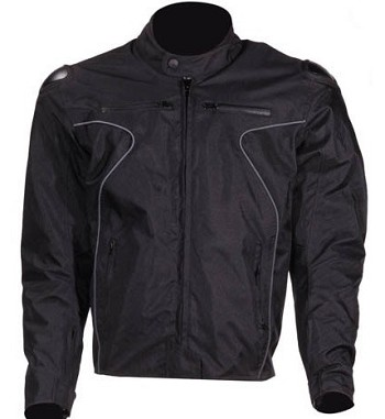 Vented Dirt Bike Motocross Motorcycle Jacket with Armor