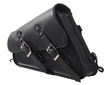Universal Motorcycle Swing Arm Bag Right Side