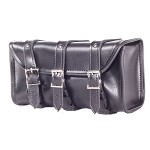 Motorcycle Tool Bag with Quick Release Buckles