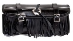 Motorcycle Tool Bags With Fringes