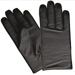 Ladies Premium Lambskin Biker Gloves