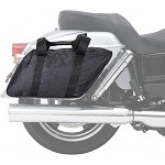 Heavy Duty Saddlebag Liner Carry Bag
