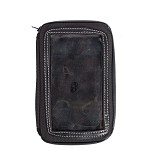 Magnetic GPS Cell Phone Motorcycle Tank Bag